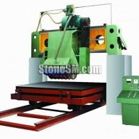 大理石双向石材切割机械