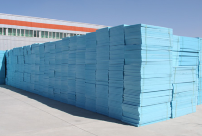 海南挤塑板的性能特点